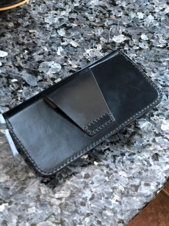 Photo №2 к отзыву покупателя Dmitrij Chumichev о товаре Чехол для мобильного телефона Samsung Galaxy S9+