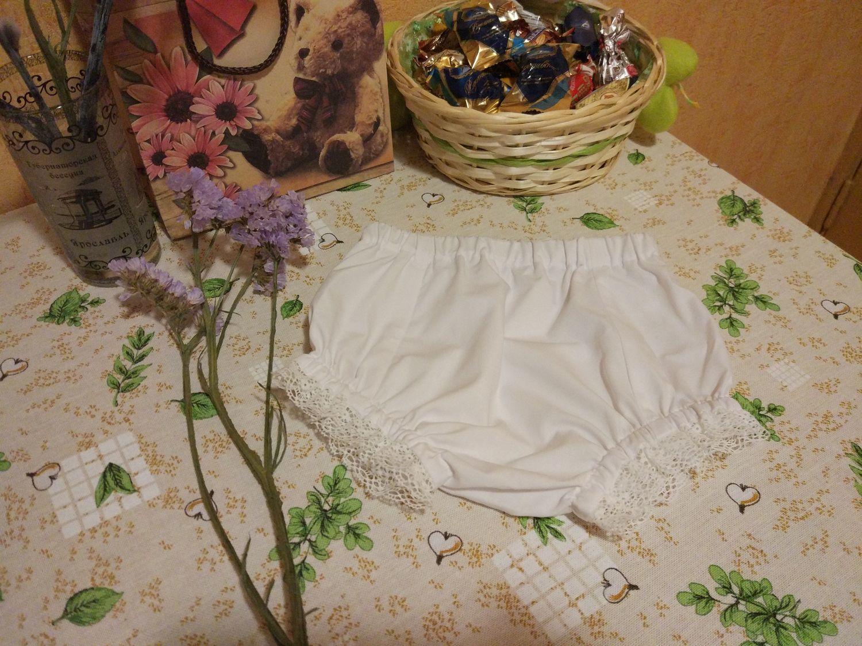 Фото №5 к отзыву покупателя Ольга о товаре Платье МАЛЫШКА. Из американского хлопка
