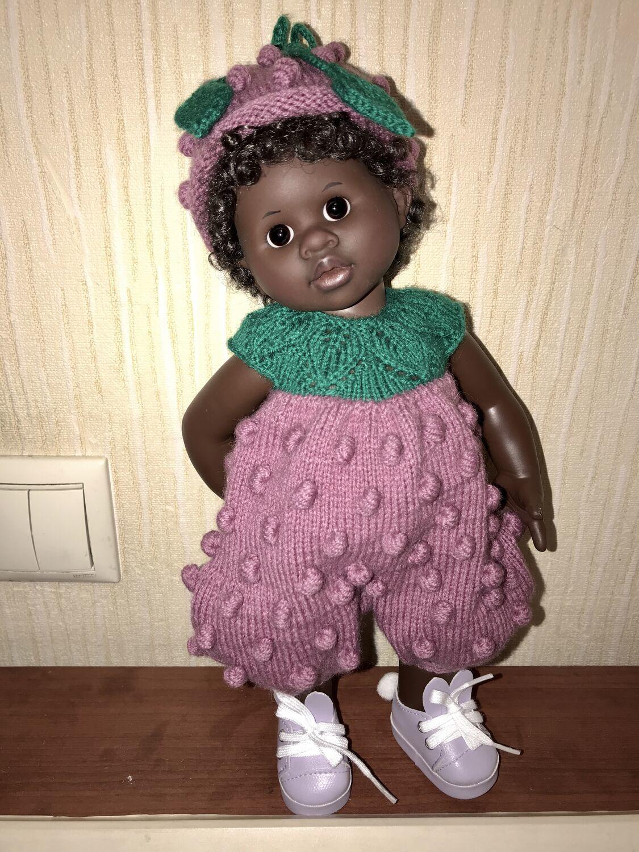 Фото №2 к отзыву покупателя Мария(штучки-дрючки) о товаре Комплект для куколки \