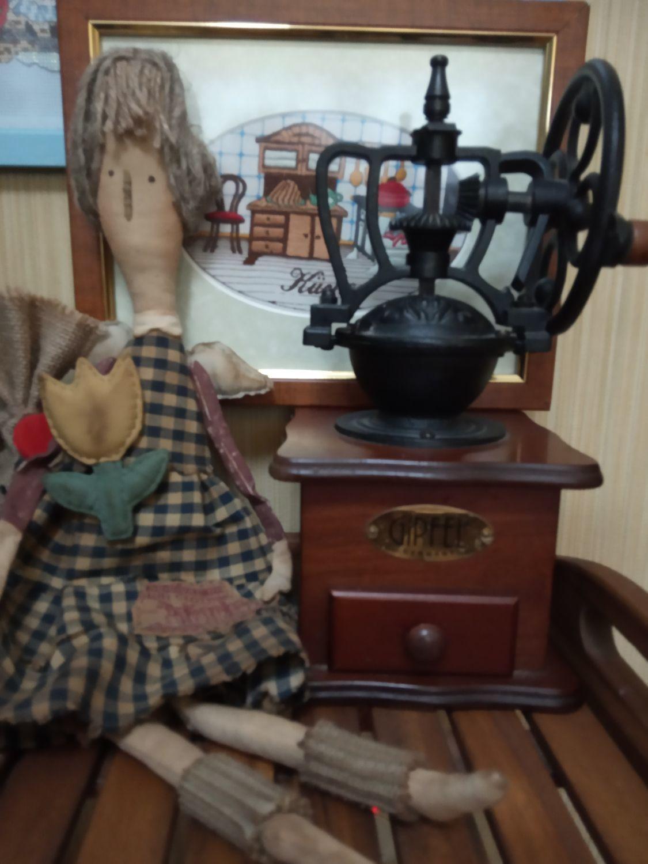 Фото №1 к отзыву покупателя Марина о товаре Primitive doll