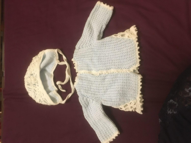 Photo №1 к отзыву покупателя Olga Davydkina о товаре Комплект для новорожденных