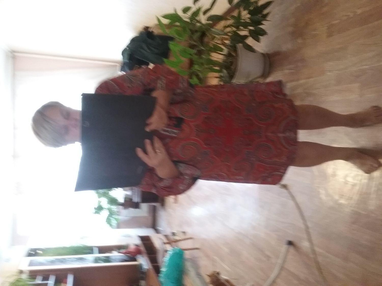 Фото №1 к отзыву покупателя НАТАЛИЯ о товаре Платье шелковое «Восточная сладость»