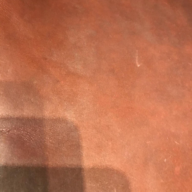 """Photo №4 к отзыву покупателя Svetlana о товаре Кожаная деловая сумка """"Марк"""" (коричневая)"""