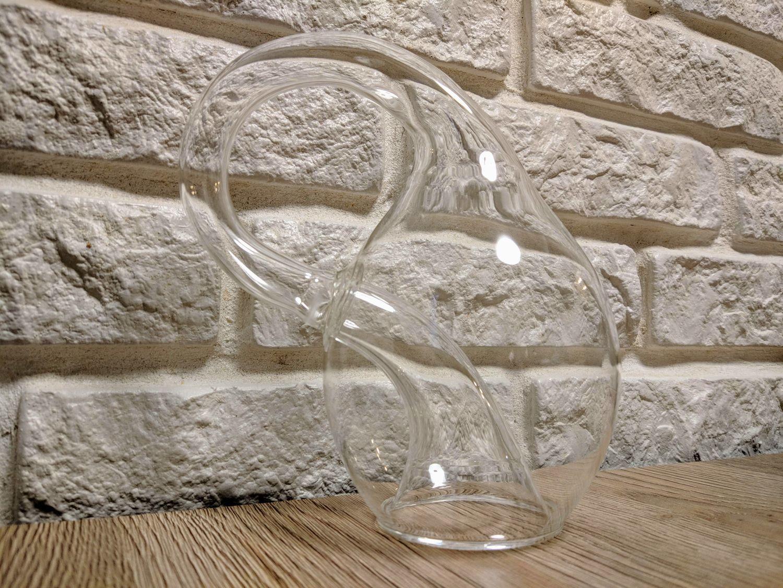Фото №1 к отзыву покупателя Andrey Smirnov о товаре Бутылка Клейна
