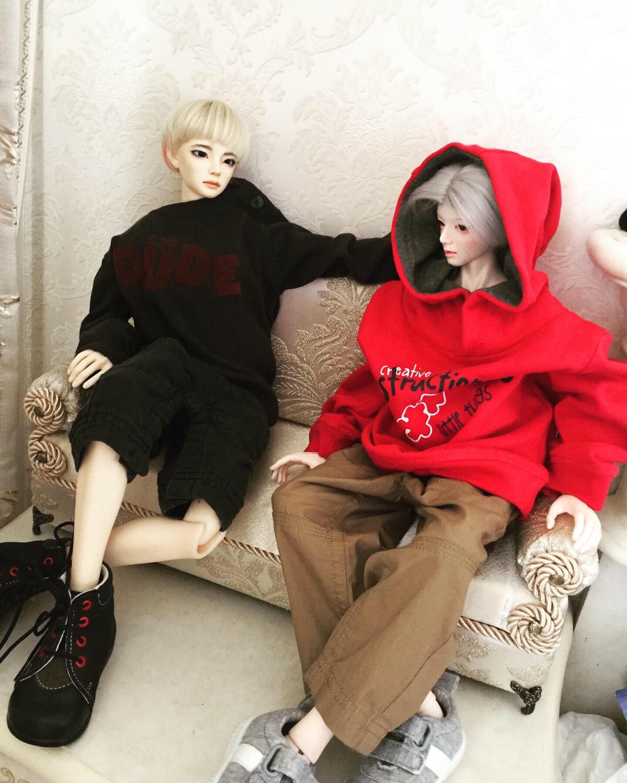 Photo №2 к отзыву покупателя Anna о товаре Мебель для кукол: Диван для куклы 50- 70 сантиметров