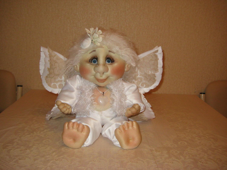 Photo №2 к отзыву покупателя margarita о товаре Ангел-Хранитель