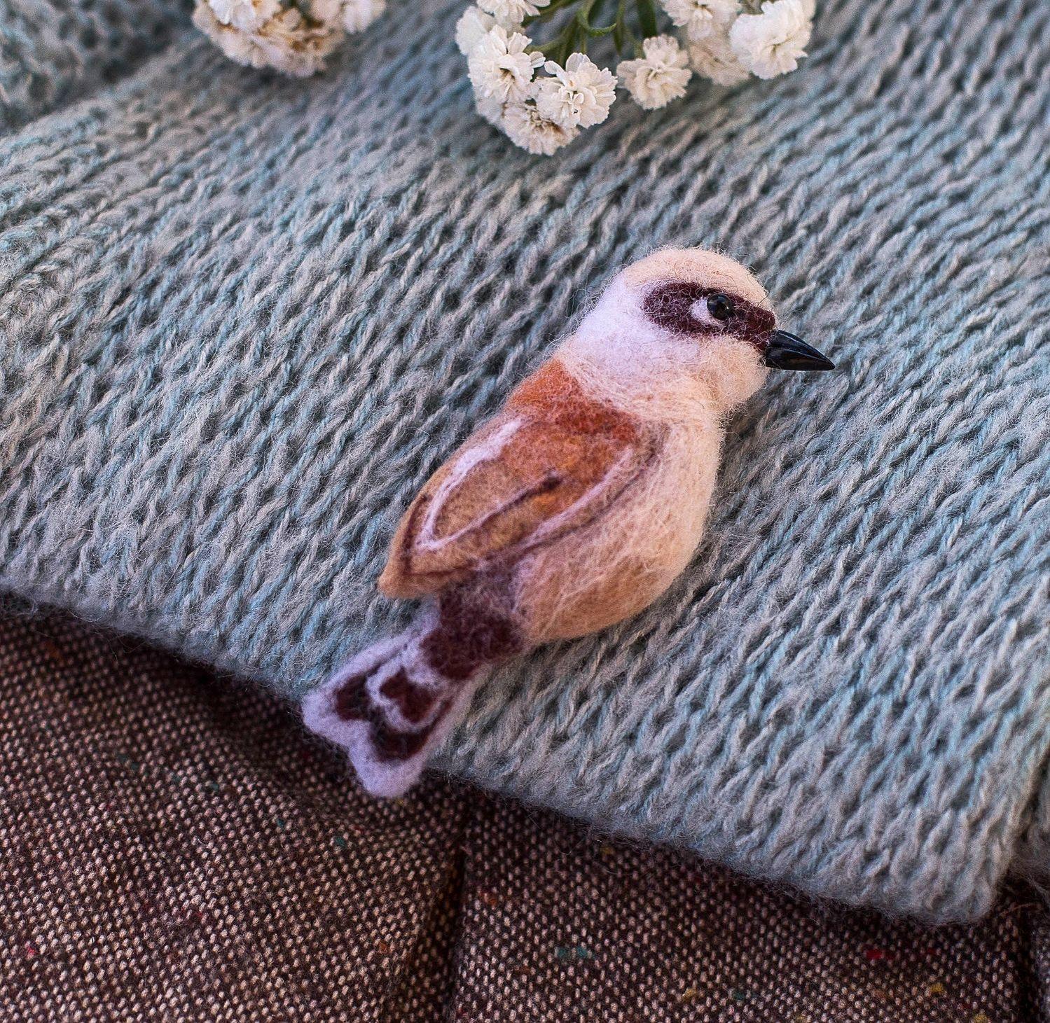 Фото №3 к отзыву покупателя Наталия Гончарова о товаре Клюв Птички и еще 3 товара