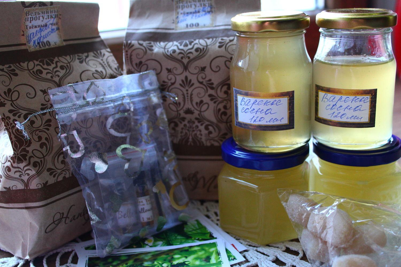 Фото №2 к отзыву покупателя Алла Николаевна о товаре Изюм и орехи в варенье (меду): ассортимент и еще 2 товара