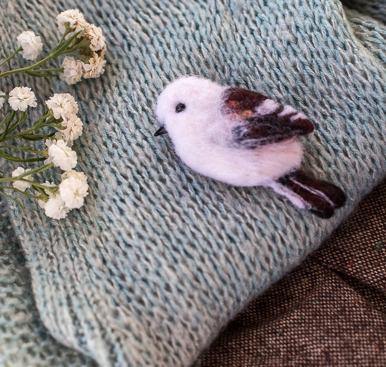 Фото №2 к отзыву покупателя Наталия Гончарова о товаре Клюв Птички и еще 3 товара