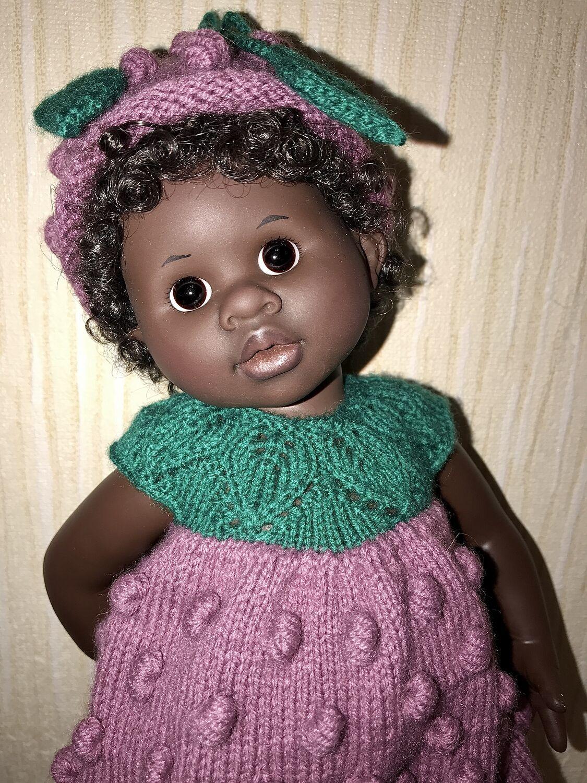 Фото №5 к отзыву покупателя Мария(штучки-дрючки) о товаре Комплект для куколки \