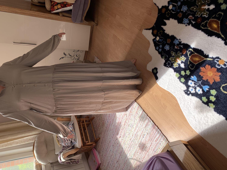 """Фото №1 к отзыву покупателя Елена о товаре Платья: Платье """"Elegant chic"""""""