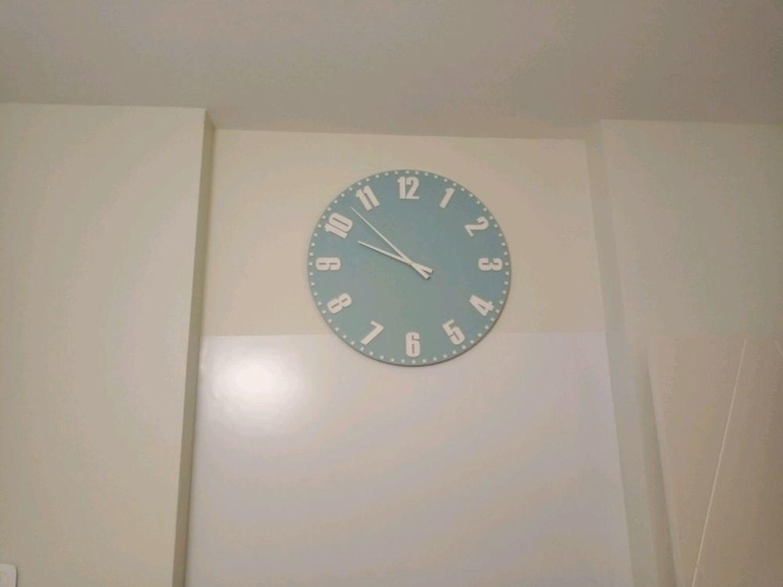 Photo №2 к отзыву покупателя Sergej Popodko о товаре Часы настенные 70cм
