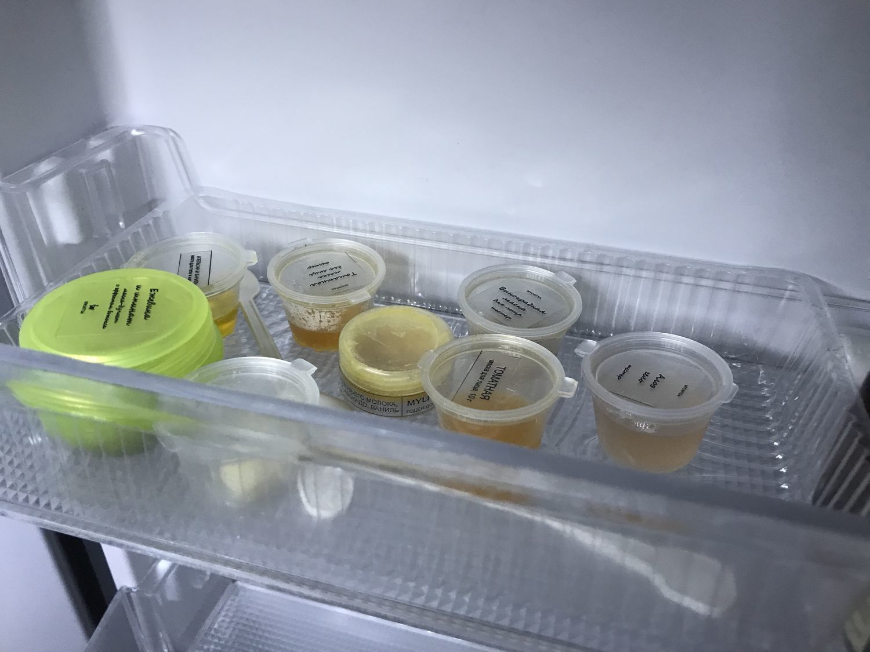 Фото №3 к отзыву покупателя Nina Khomkolova о товаре Йогуртовое мыло с оливковым кремом и березовым соком. и еще 7 товаров