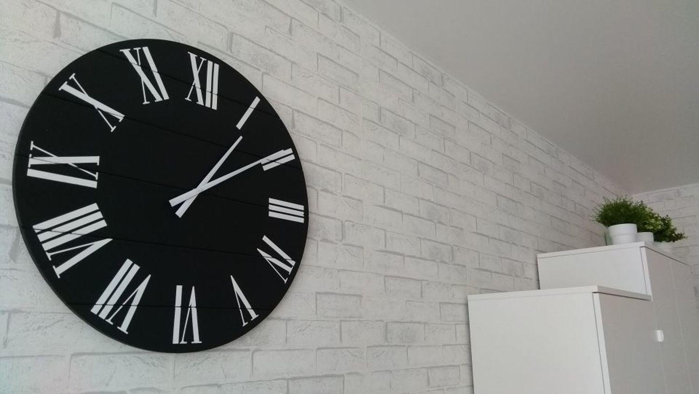 Photo №2 к отзыву покупателя Tatyana о товаре Часы настенные 50cм