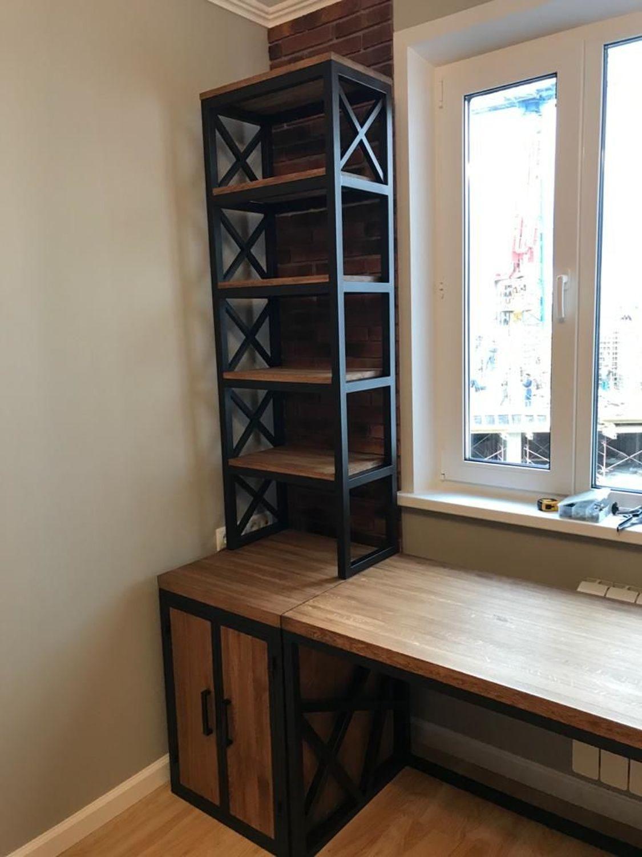 Photo №3 к отзыву покупателя Tatyana о товаре Стол офисный