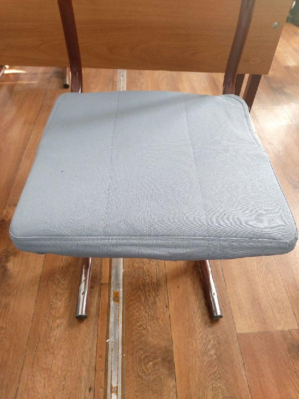 Фото №1 к отзыву покупателя Нина Морокина о товаре Чехлы: для школьных стульев