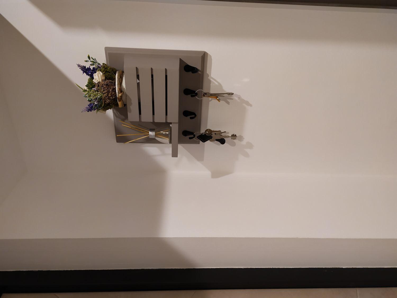 Photo №2 к отзыву покупателя Karolina Gonsales о товаре Ключницы настенные: для ключей в прихожей