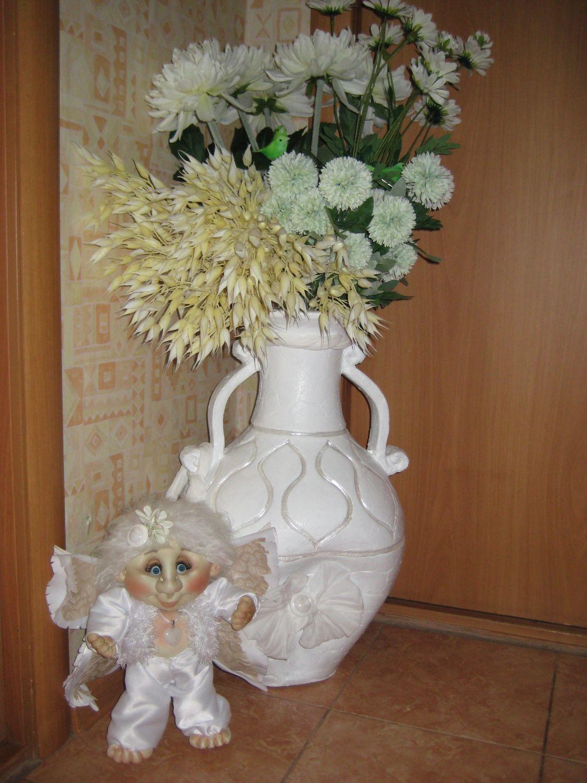 Photo №3 к отзыву покупателя margarita о товаре Ангел-Хранитель