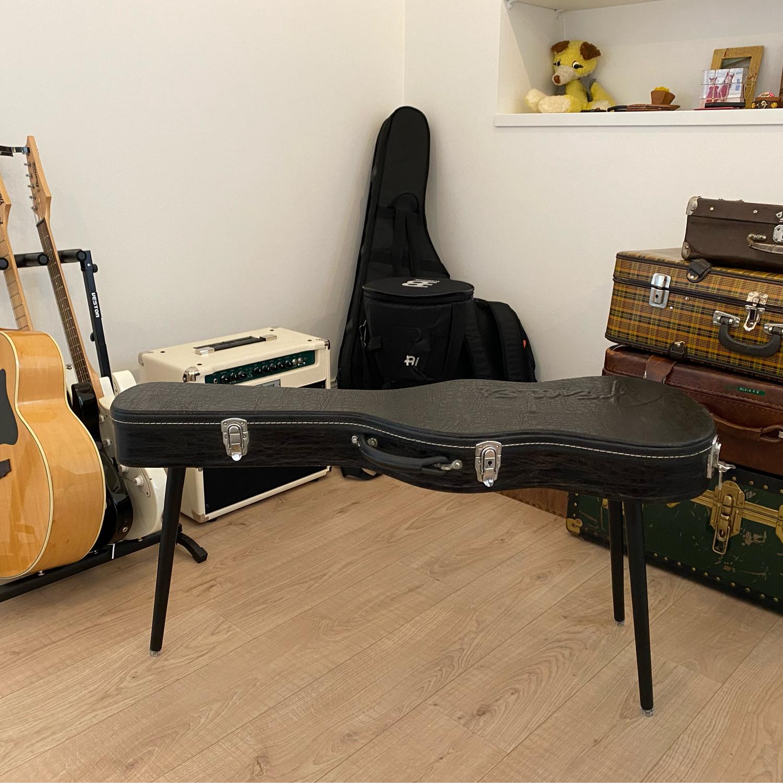 Photo №2 к отзыву покупателя Marina Rossinskaya о товаре Кофейный столик Hard Rock (из проекта Дачного ответа)