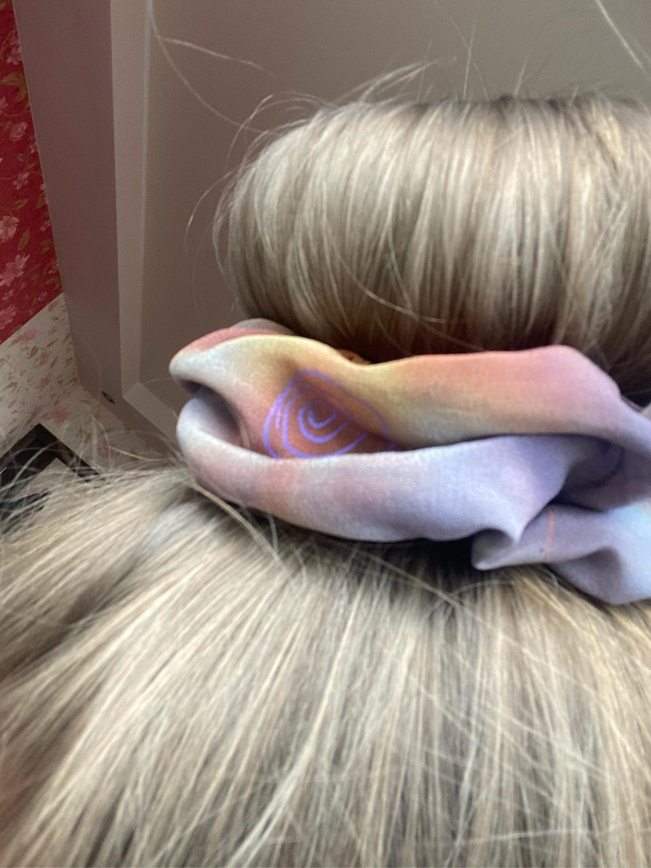 Фото №1 к отзыву покупателя Aniya  о товаре Резиночка для волос