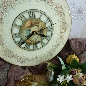 Часы и часики...