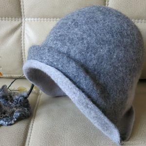 Шляпки, шапочки, береты(на заказ!)