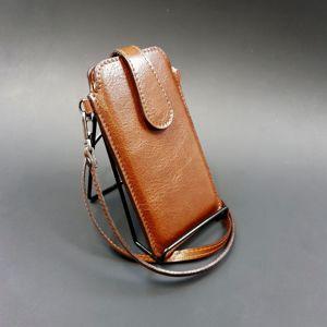 Чехлы и сумочки для телефона