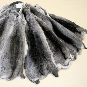 Меховые шкурки от «Мишан»