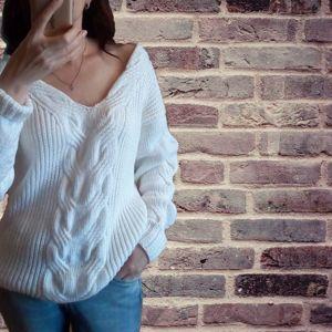 Джемперы, свитеры, пуловеры, кофты