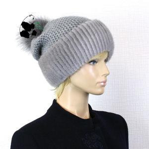 Меховые женские шапки от «Мишан»