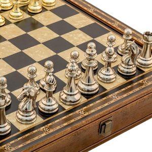 Шахматы Helena