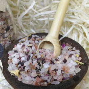 Колдовская соль