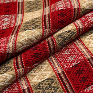 Ткани для юбки, поневы (карпатка)