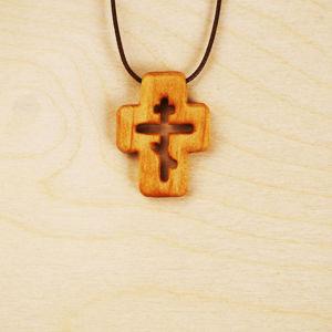 Кресты без распятия