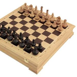 Шахматы Час Пик