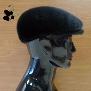 Мужские меховые кепки  от «Мишан»