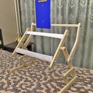 Кроватные с вертикальным держателем