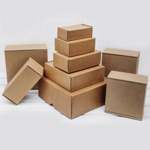 Коробки для посылок
