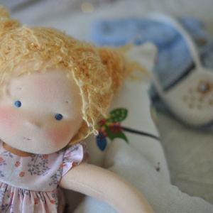Куколки 36 см