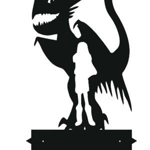 Беззубые драконы