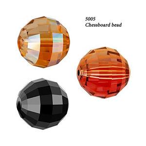 5005 Бусина Chessboard Сваровски