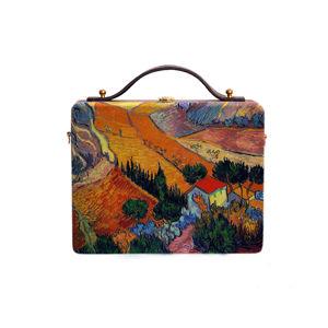 Квадратные сумки
