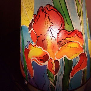 Освещение - светильники и абажуры