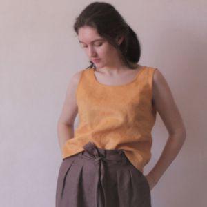 Туники, блузы, топы.