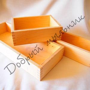 Стусло и деревянные формы