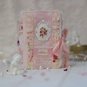 Романтичные блокноты и пухляши