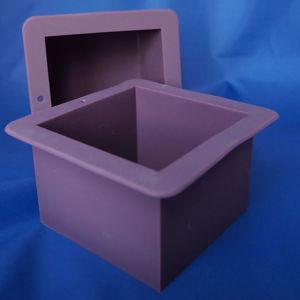 Формы для мыла силикон