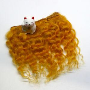 Трессы, волосы, парики для кукол