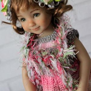 Одежда для кукол 32-34 см
