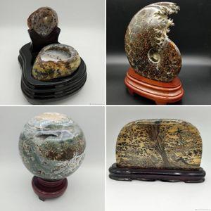 Интерьерные камни